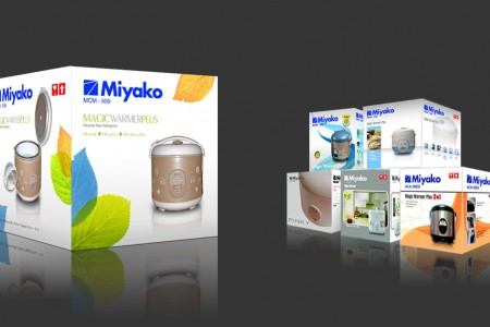 Miyako Household Products