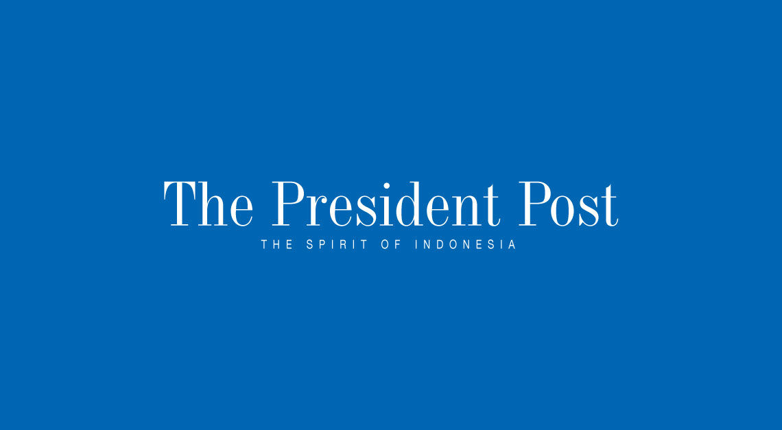 The President Post Logo